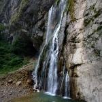 Черкесский водопад
