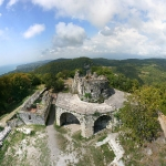 крепость Анакопийская