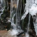 Микро-водопад