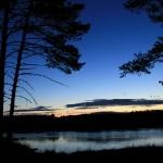 Синие ночи