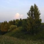 Околица д. Погорелка