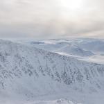 Панорама со склона Пайера