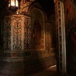 Интерьер Покровского собора