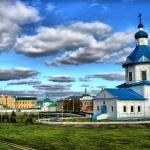 Церковь Успения (HDR)